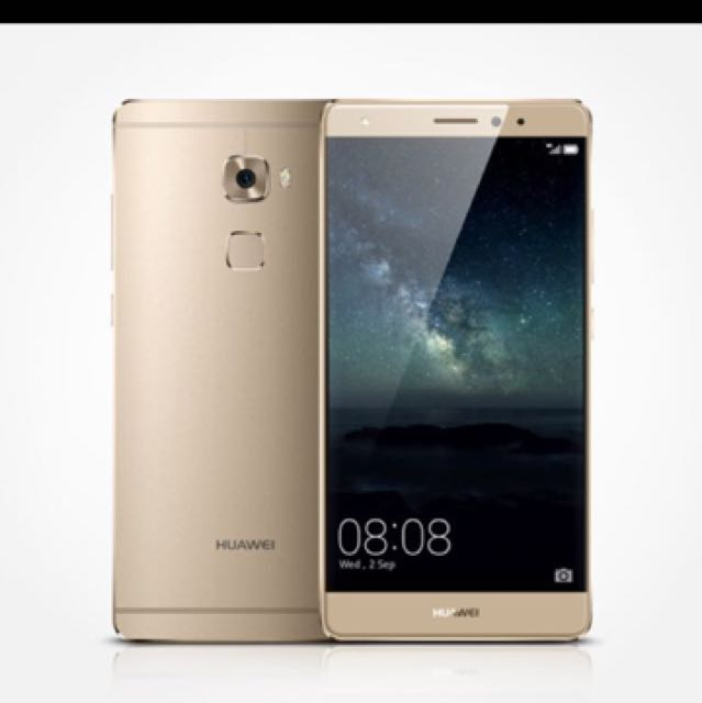 LIMITED OFFER: Huawei Mate S