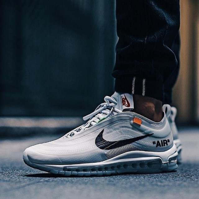 LOOKING FOR WANT TO BUY OFF WHITE NIKE AIR MAX 97 BNIB US 10 READY ... 9e81c18f9a