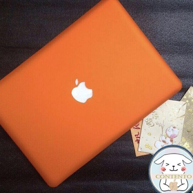 "Macbook Matte Case NEW PRO (2016) 13"""