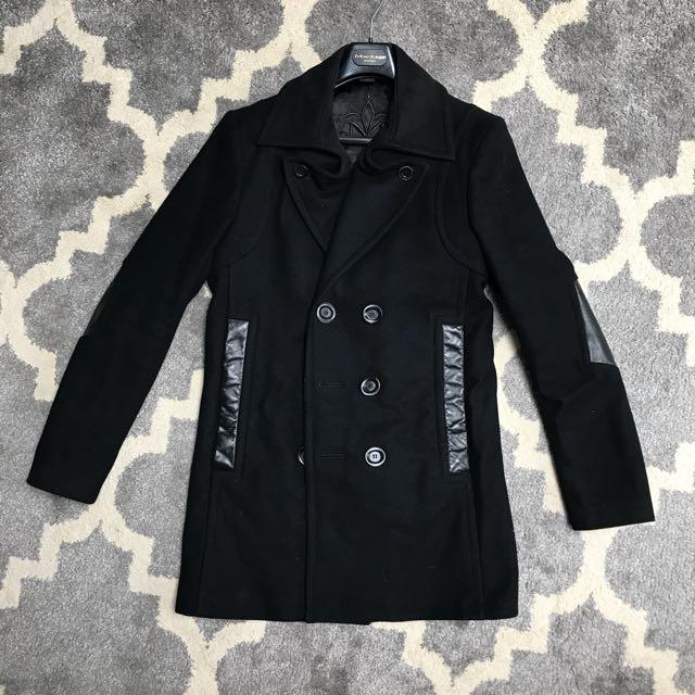 Mackage men's coat size 38