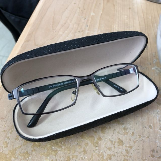 Men's Porsche designer glasses. Excellent condition.