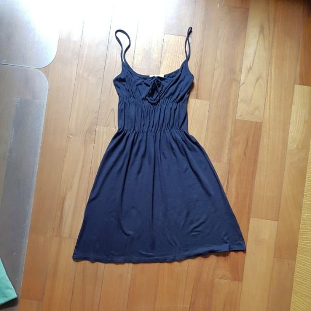 #CNY88 SUPRE keyhole summer dress