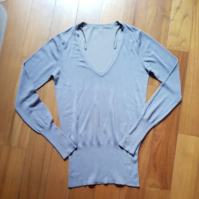 #CNY88  ZARA Light sweater
