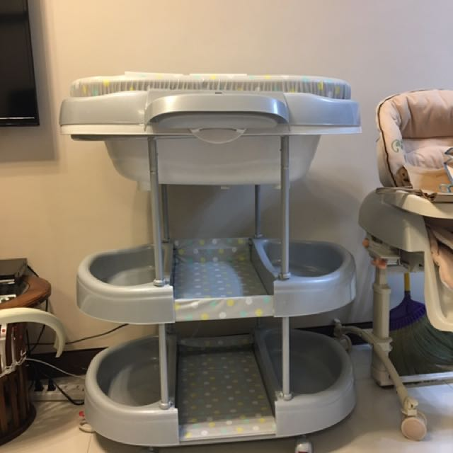 Mothercare Baby station