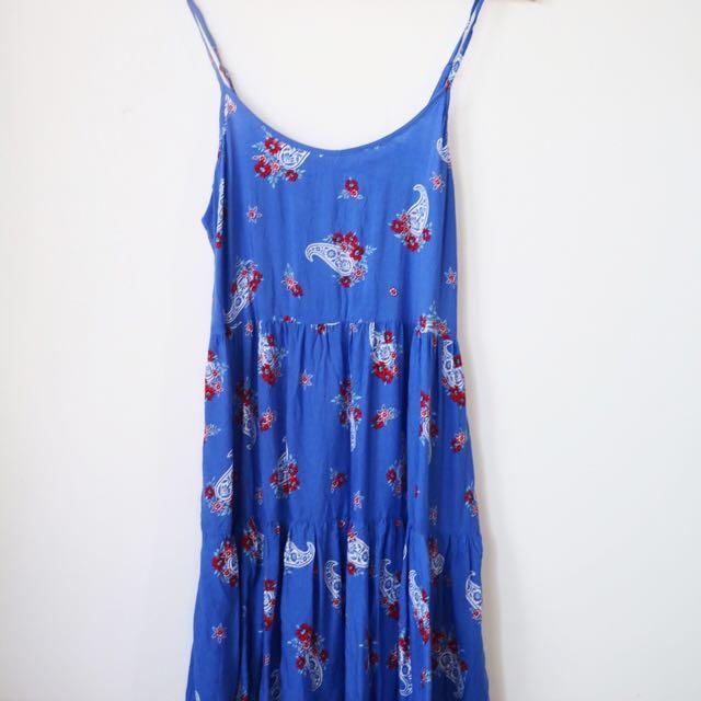 Mudd summer jada dress