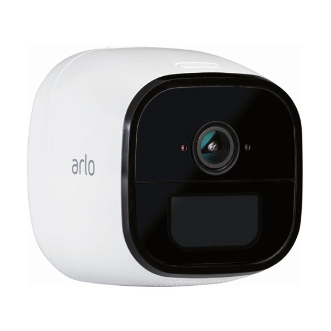 Netgear Arlo Go Mobile (LTE)
