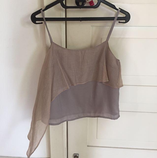 NEW - Cloth inc shirt