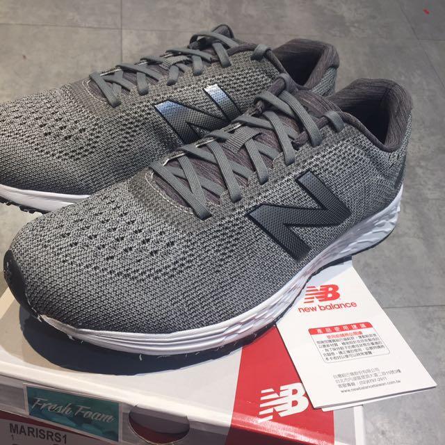 ~現貨不用等~new balance MARISRS1輕量化慢跑鞋