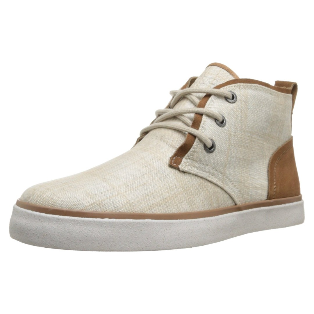 (NEW) MARC NEW YORK Men's Eldridge Fashion Sneaker (Size: 9.5 M US)
