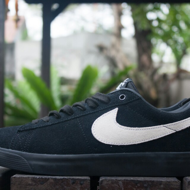 ead544b0d082 Nike SB Blazer Low GT Grant Taylor