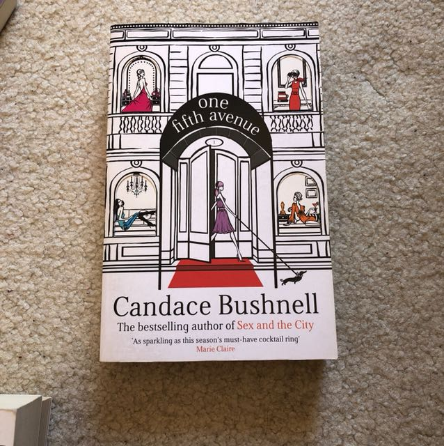 One fifth avenue (Candace Bushnell)