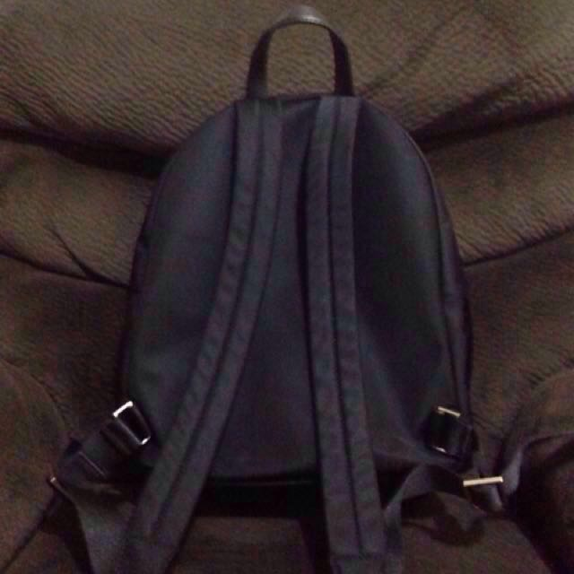 51c21f56c5eaed Original Kate Spade Backpack, Women's Fashion, Bags & Wallets on Carousell