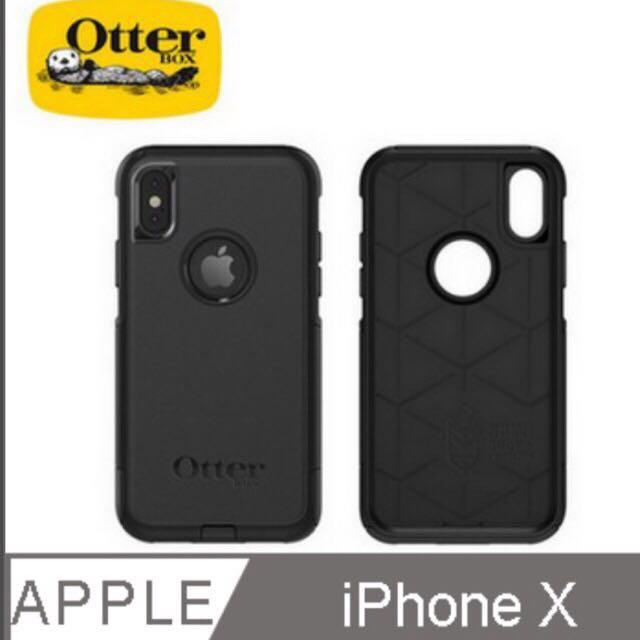 OtterBox iPhoneX 通勤者系列保護 殼