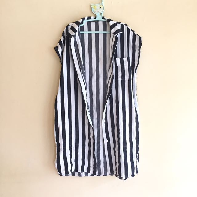 Outer stripe BW
