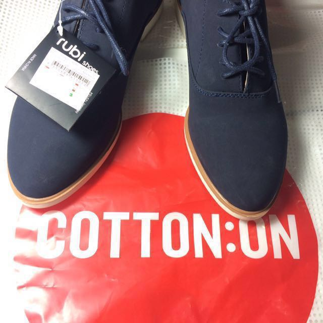 Oxford Shoes Rubi Cotton On