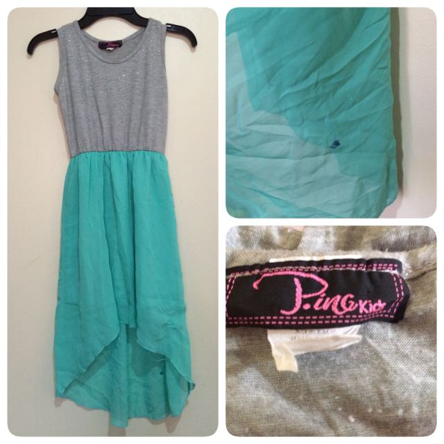 P. Inc Kids Dress