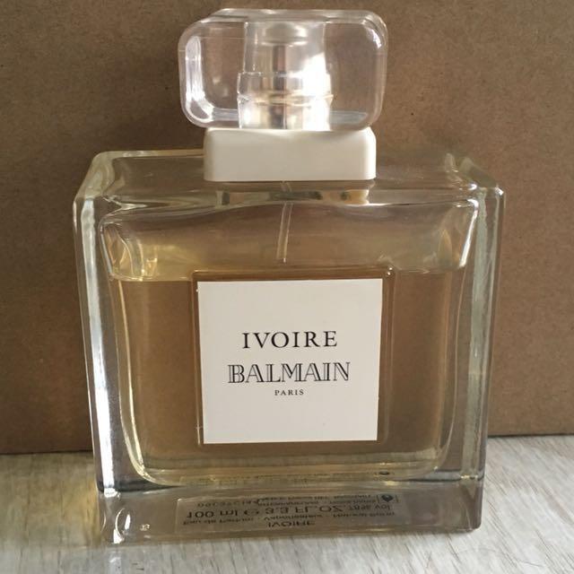 Pierre Balmain 'IVOIRE' Eau de Parfum #MidJan55