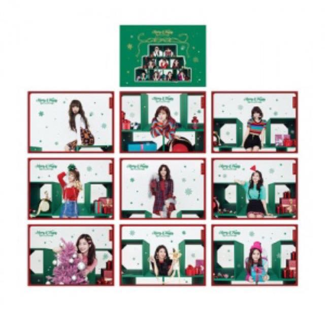 PO] Twice Official Goods Store - Flannel Blanket with