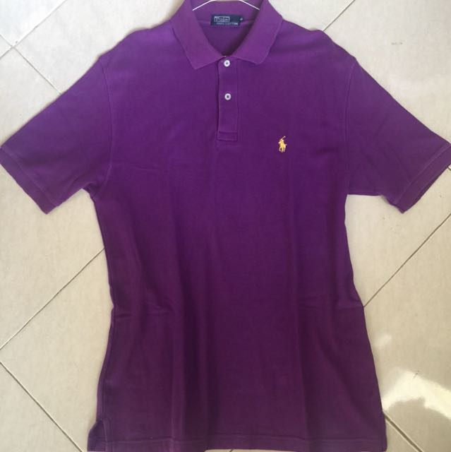 Poloshirt Polo original