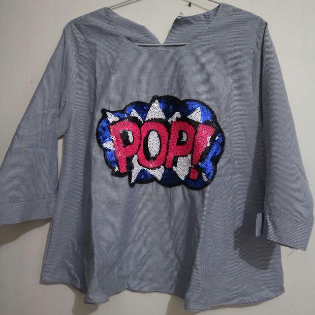 POP CLOTHES