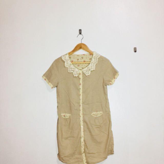 Preloved Dress / Maternity Dress