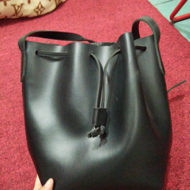 Proudly Shoes Sling Bag