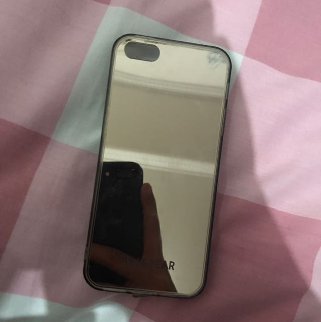 Pull&Bear Case Iphone 5