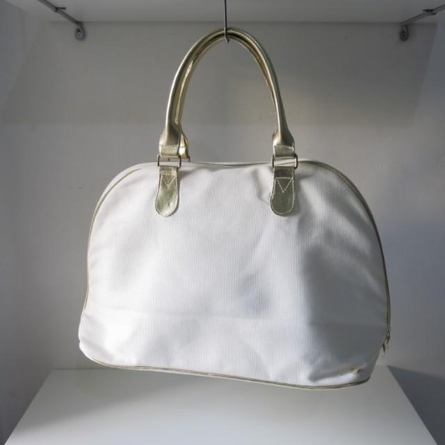REPRICE white bag