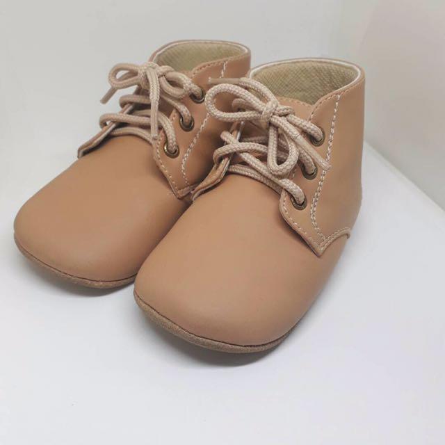 REPRICE-Hello Micci Prewalker Shoes 9-12m