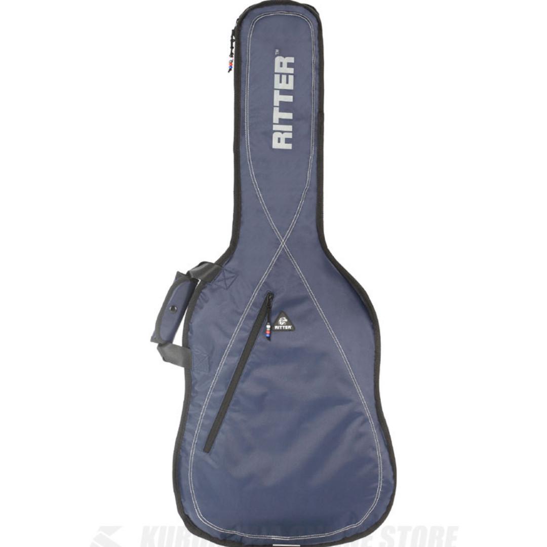 Ritter RGP2-E/BLW Eleectric Guitar gig bag (in stock)
