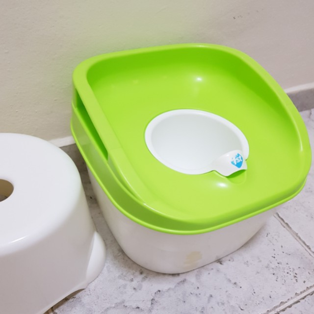 Admirable Safety First Potty Trainer Step Stool Beatyapartments Chair Design Images Beatyapartmentscom