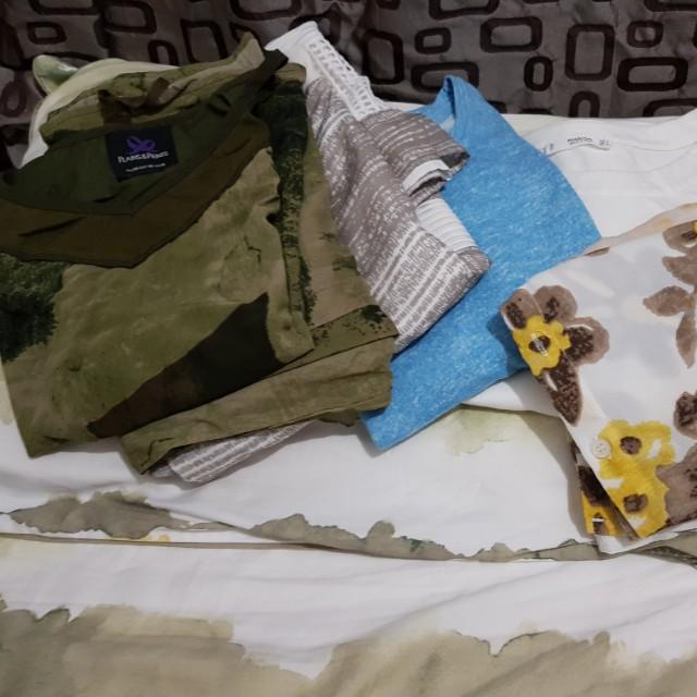 SALE BUNDLE ITEMS- TOPS, Dresses, Pants