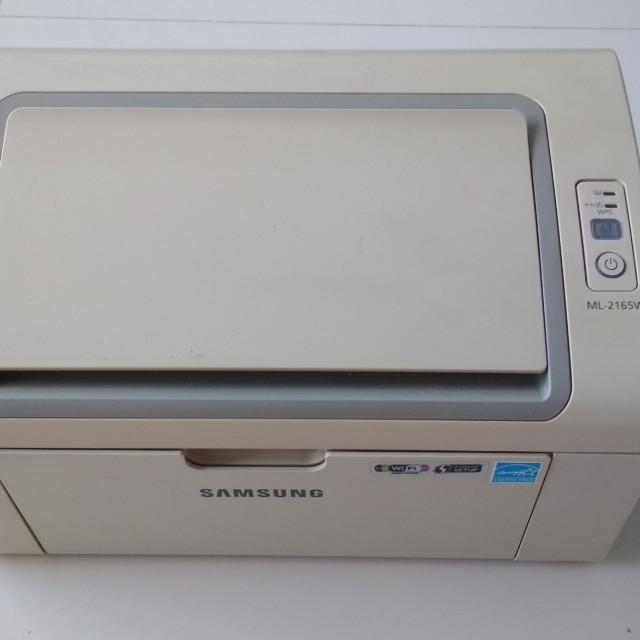 Samsung ML-2165W Laser Printer