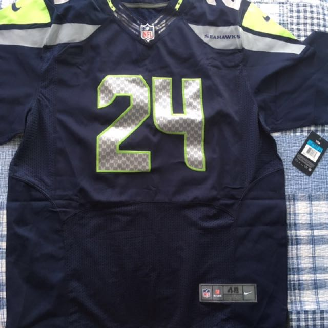 Seattle Seahawks Jersey - brand new
