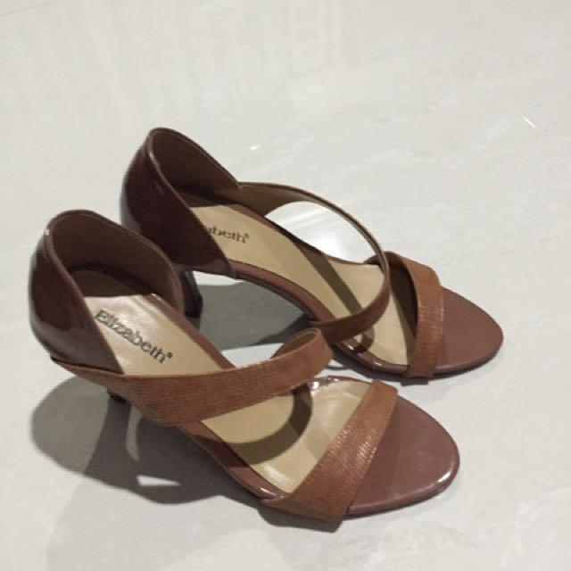 Sepatu wanita size 36