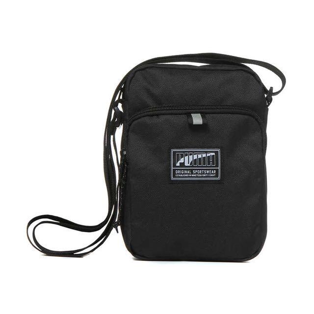 432a263a5a0 Sling Bag Original Puma, Men's Fashion, Bags & Wallets on Carousell