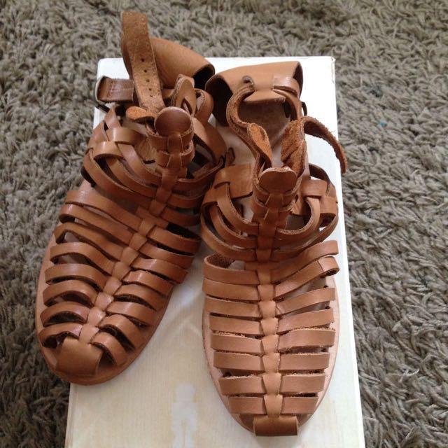 SOL SANA  Sandal
