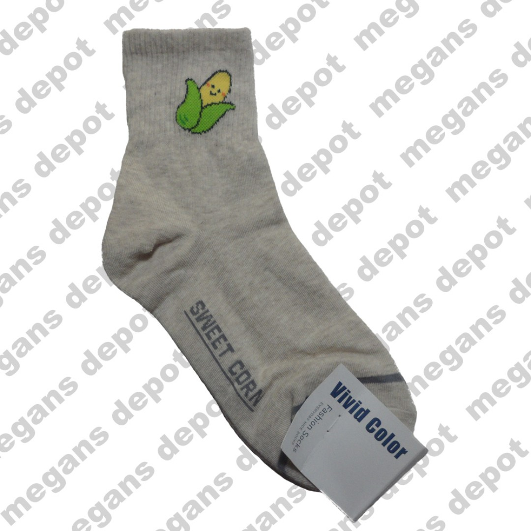 7eb9beed7d2 Sweet Corn Iconic Socks
