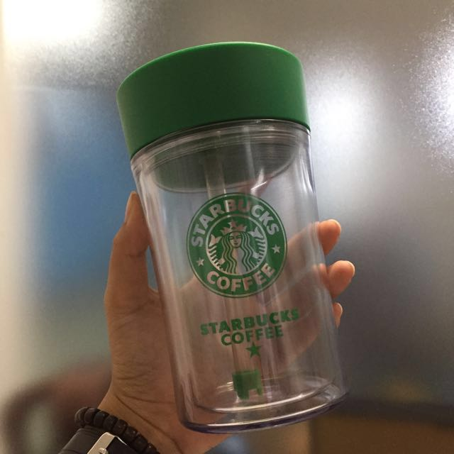 Tumbler Starbucks Limited Edition ( Nego )