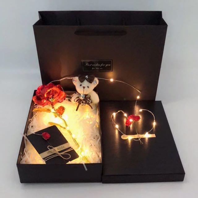 Valentine/'s Day Edition Surprise Box