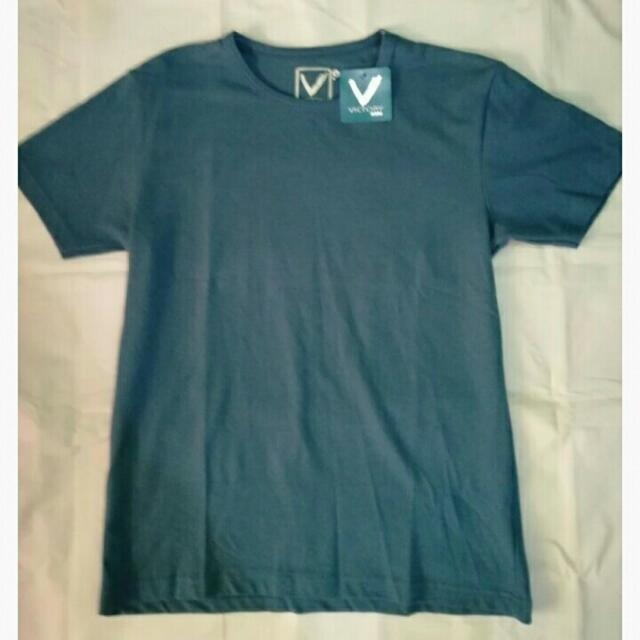 Victory Jeans Blue Shirt
