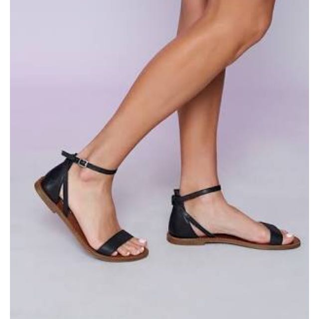 Windsor Smith Brighton Sandals