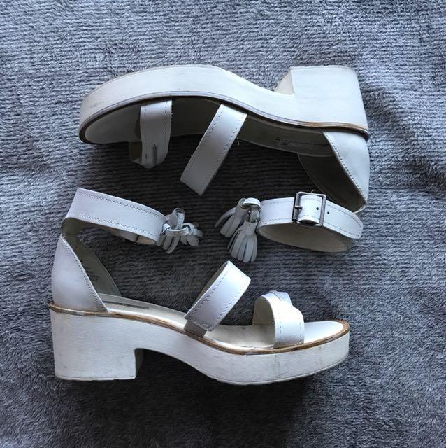 Windsor Smith Chunk Shoe