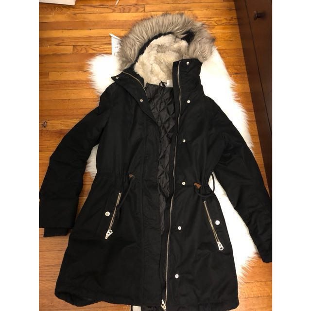Winter Parka H&M