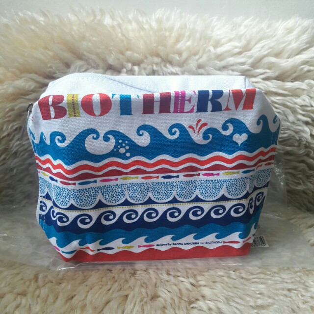Womens pouch