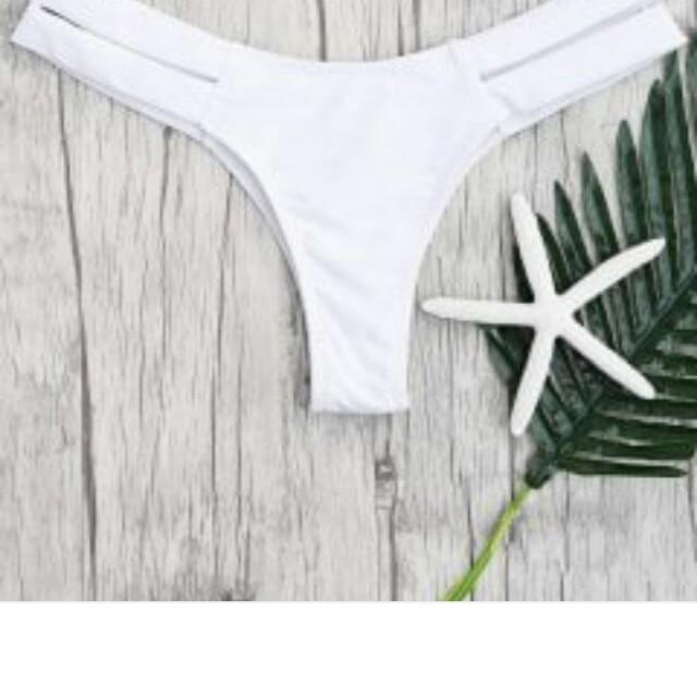 Zaful Bikini Bottom