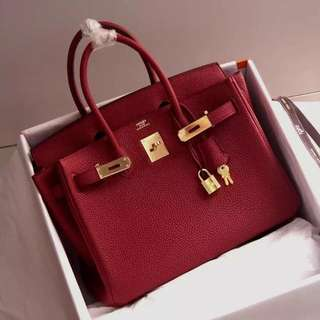 Boutique quality hermes birkin