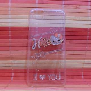 Casing Hello Kitty Iphone 6/6s