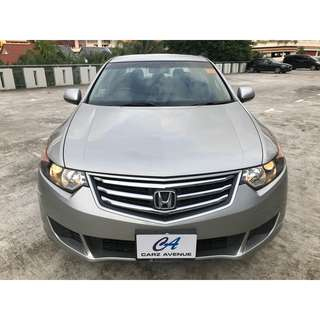 Honda Accord Auto 2.4