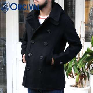 ORCIVAL coat